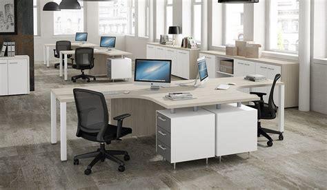 Mesas de Oficina en L   Meet