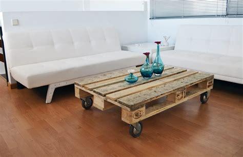 Mesas de Palets Ideas, Diseños, Comprar y como Hacerlas ...