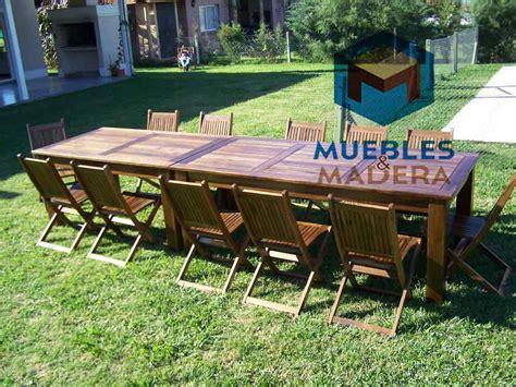 Mesas Grandes Muebles De Jardin. Venta De Muebles De ...