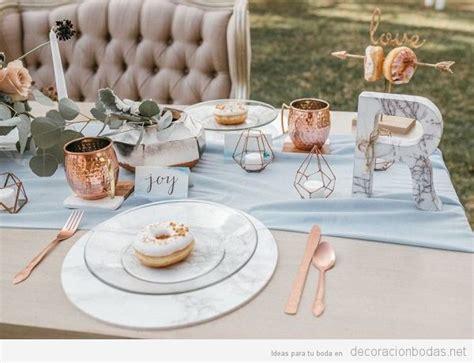 Mesas y salones archivos • Decoración bodas