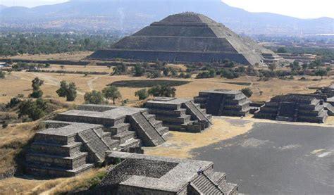 Mesoamérica, cuna de diferentes culturas prehispánicas ...