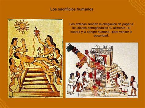 MESOAMÉRICA Y LA CULTURA AZTECA