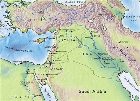 Mesopotamia - Bibliotheca