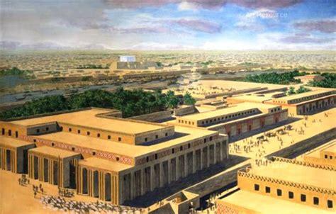 Mesopotamia: Cuna de la civilización. | Grandes civilizaciones