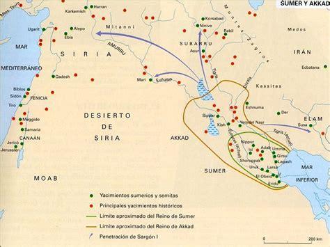 Mesopotamia:Las ciudades y los dioses. - Apuntes y ...