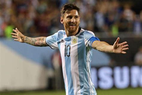 Messi vuelve a la Selección Argentina