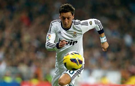 Mesut Özil, nuevo jugador del Arsenal - MercaFichajes