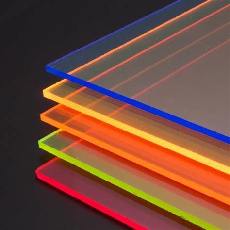 Metacrilato transparente fluorescente – MW Materials ...