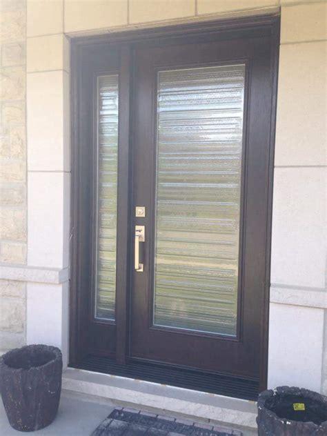 Metal Exterior Doors
