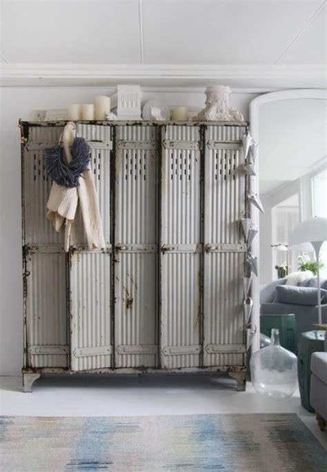 Metal Locker Dresser : Minimalist Interior Design with ...