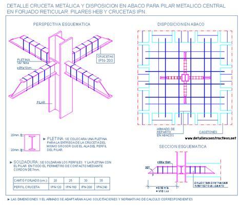 METALICA | detallesconstructivos.net