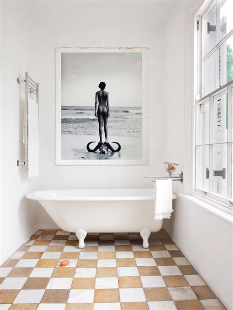 Metallic Checkerboard Floors + a Trick for Visualizing ...