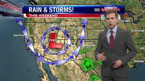Meteorologist Corey Simma Resume Reel at KAMR TV   July ...