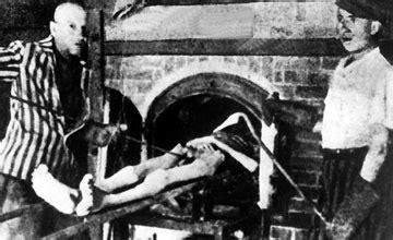 Métodos de exterminio Nazis   Apuntes y Monografías   Taringa!