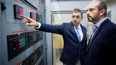 Metro implanta un sistema de recuperación de energía ...
