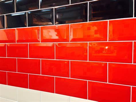 Metro Tiles Design Ideas