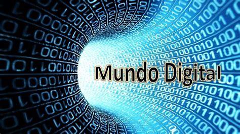 Meu mundo digital | Mundo Digital