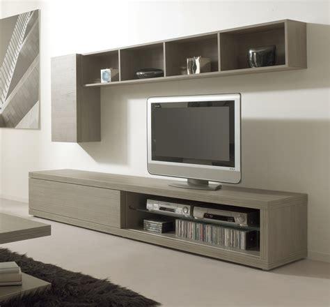 Meuble telé meuble tv blanc | Trendsetter