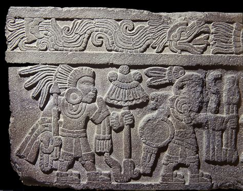 Mexica Weaponry