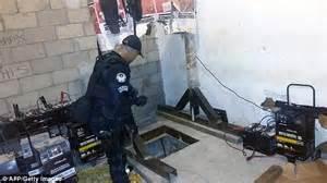 Mexican authorities seize ten tons of marijuana in drug ...