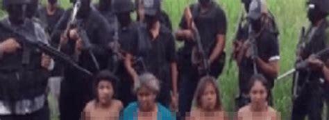 Mexican Cartel Beheading Women | zahidshoebat