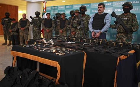 Mexican cartels that are feeding America's drug habit ...