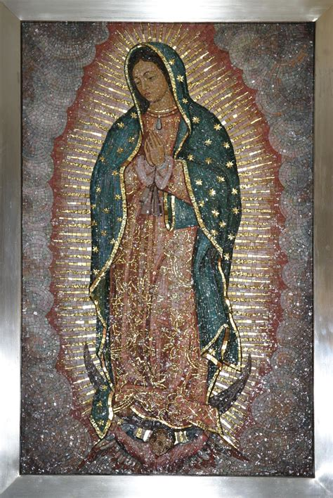 Mexican Chapel   Our Lady of Guadalupe