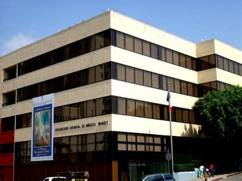 Mexican Consulate - Los Angeles, California