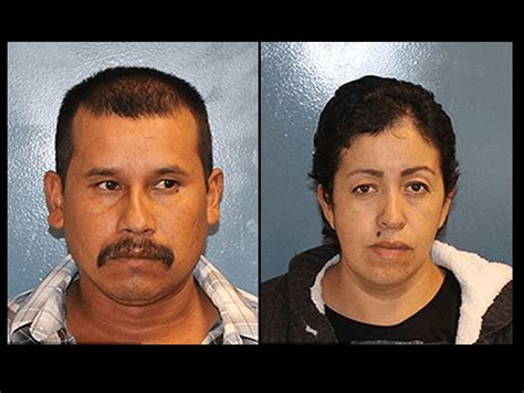 Mexican Couple Suspected of Killing American in Green Card ...