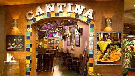 Mexican Food in Reno | Cantina | Grand Sierra Resort
