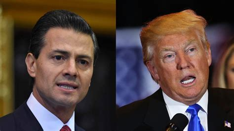 Mexican government prepares for  Trump Emergency  | Fox ...