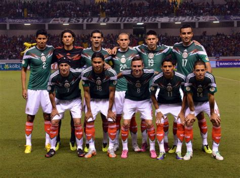 Mexican Papers Thank US For Soccer Win « CBS Dallas / Fort ...