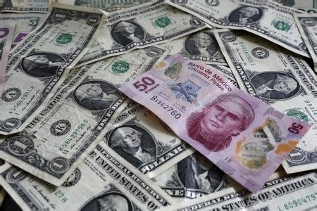Mexican peso dips on trade worries, president-elect ...
