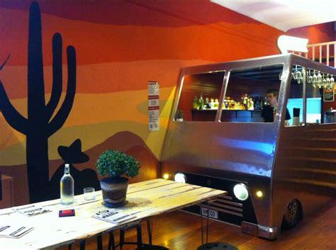 Mexican restaurant   Cantina móvil  | Decor ideas ...