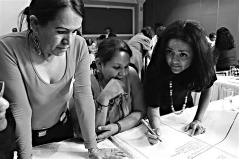 Mexican women in politics
