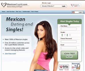 mexican dating sites for marriage