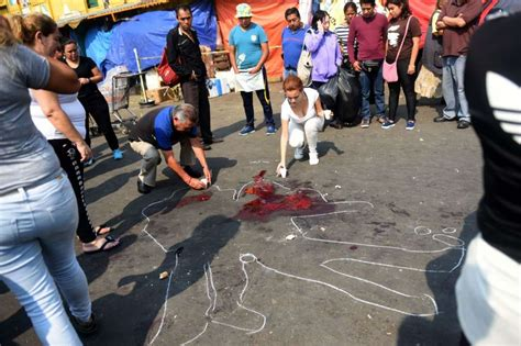 Mexicans shocked by assault on family involving rape ...