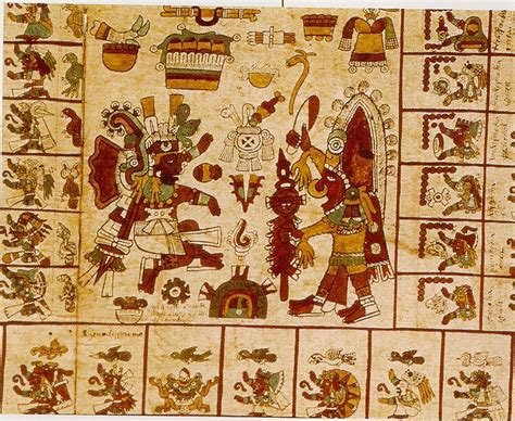 Mexicas (Aztecas) | ReydeKish - Historias de la Antigüedad