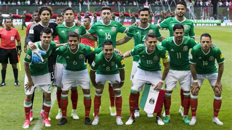Mexico at the 2018 World Cup: Schedule, scores, how to ...