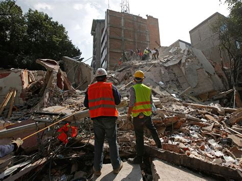 Mexico City earthquake: At least 225 people dead after ...