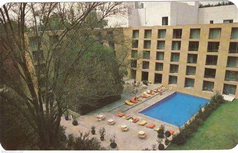Mexico City   Hotel Camino Real  1965 , Mexico City ...