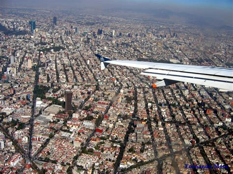 Mexico City: population, area, timezone, geographical ...