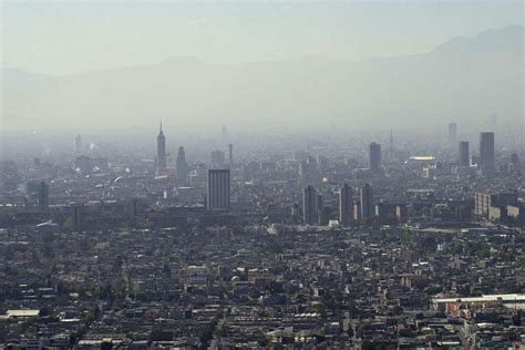 Mexico City s adopting a popular method to fight air ...
