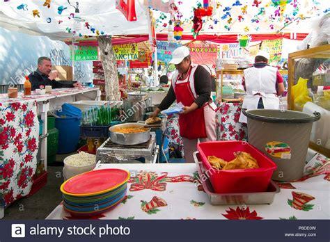 Mexico City Street Food Stock Photos & Mexico City Street ...