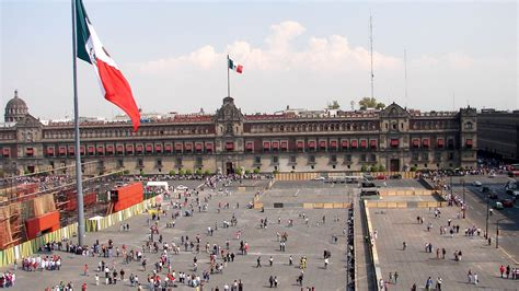 mexico city tourist spots » Full HD MAPS Locations ...