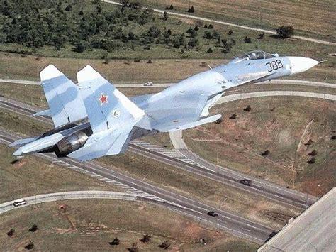 Mexico compra aviones caza Rusos su-27 y su-30 - Taringa!