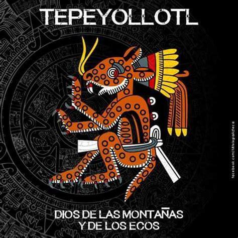 [Mexico] Dioses Aztecas   Imágenes   Taringa!