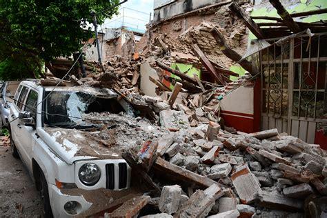 México en alerta entre el terremoto y el huracán Katia | CNN