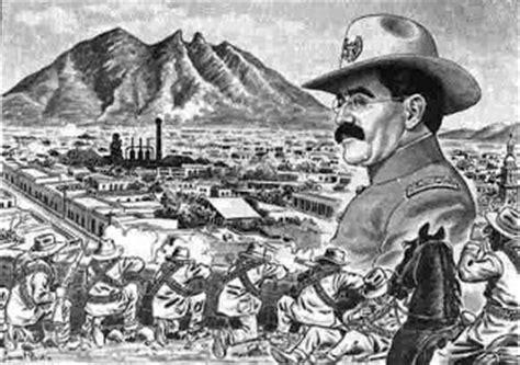 México en tu Piel: LA REVOLUCIÓN CONSTITUCIONALISTA