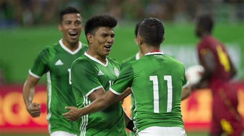 Mexico En Vivo Vs Vivo Belgica | STREAMING EN VIVO DIRECTO